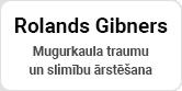 Rolands Gibners